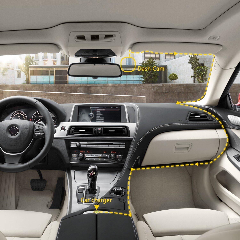 Products - Car registrators - Z-Edge Z1PLUS Car DVR